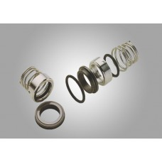 Single Coil SPring Seal 004