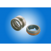 Metal Bellow Seal 001